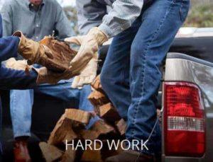 Vehicles Designed For Hard Work
