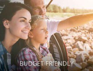 Budget Friendly Vehicles