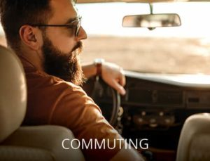 Vehicles Perfect For Commuting