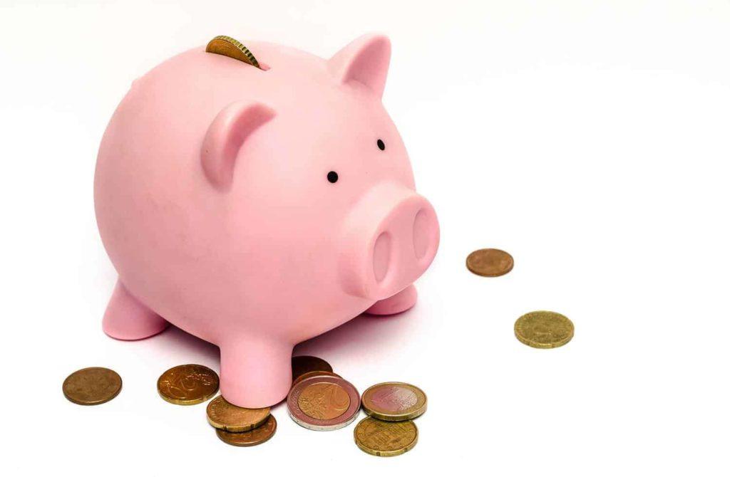 Piggy Bank For New Car