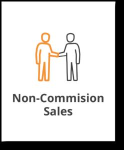Non-Commission Sales
