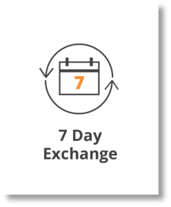 7 Day Exchange